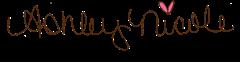 AshleyNICOLE Signature