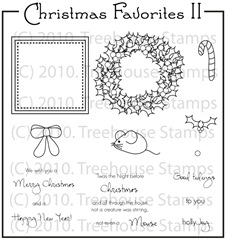Christmas-Favorites-II